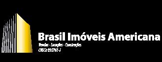 Brasil Imóveis Americana - CRECI: 035761-J